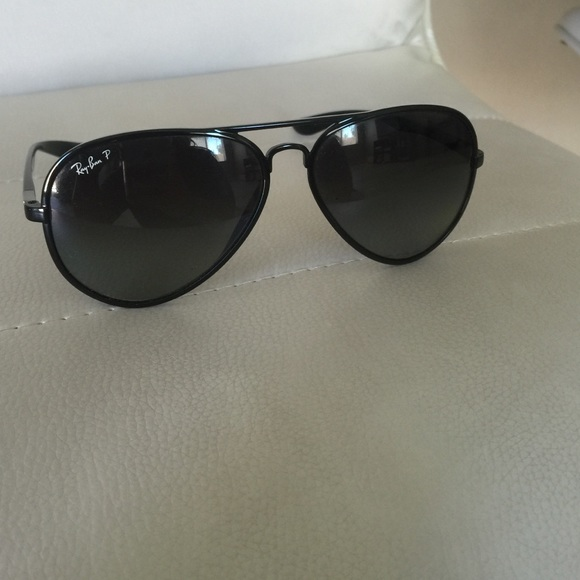 ray ban liteforce aviator