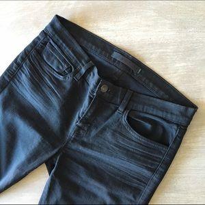 J Brand Denim - J Brand Black Skinny Jeans