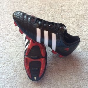 Adidas Traxion Womens Soccer Cleat