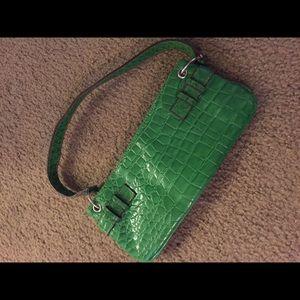Handbags - Gator purse