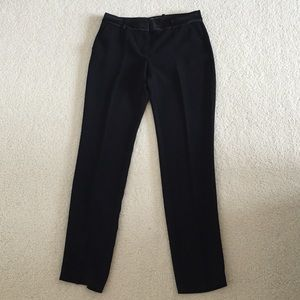 Mango Black Dress Pants
