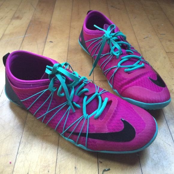 53c5f3f6baa3c Nike Shoes - Nike training Free 1.0 Cross Bionic