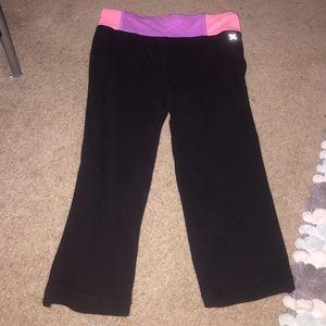 Pants - shorts (caprees)!