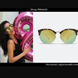 Quay x shay vida sunglasses