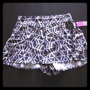 NWT Xhilaration sleep shorts