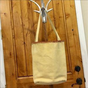 Francesco Biasia Handbags - FRANCESCO BIASIA suede/leather purse
