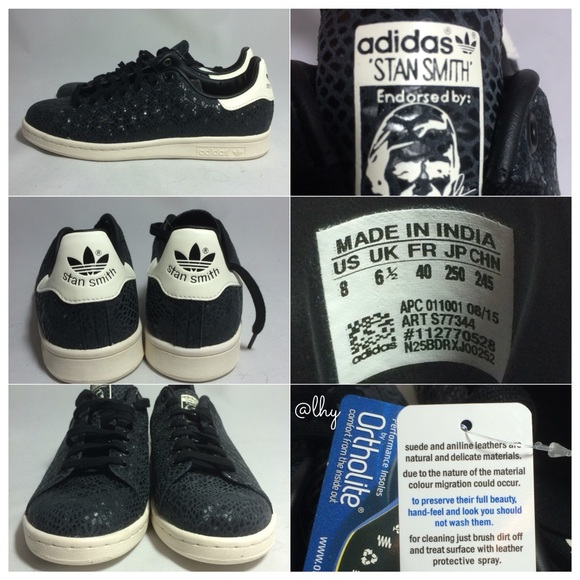 Adidas Stan Smith Made In India