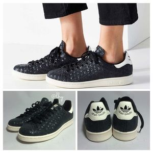 ⚡️⚡️ADIDAS ORIGINALS STAN SMITH SNAKE SNEAKERS - 8