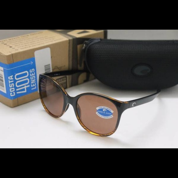 045d9af5fa96 Costa Del Mar Goby Polarized Sunglasses Coconut Fd
