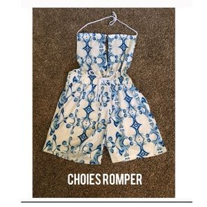 Choies Other - Choies romper