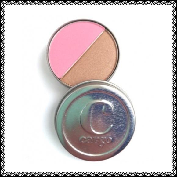 Cargo Makeup New Sealed Blush Bronzer Duo Poshmark
