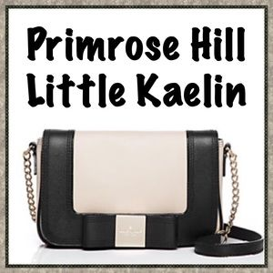 KATE SPADE PRIMROSE HILL LITTLE KAELIN - NWT