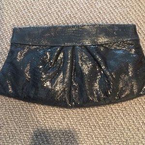 Lauren Merkin Handbags - Lauren merkin black clutch