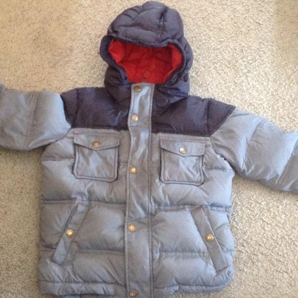 1ec37ab60 Lands  End Jackets   Coats