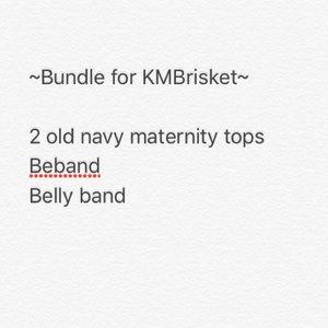 Other - Bundle 4 KMBrisket