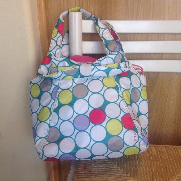 6e48e67ea Koko Handbags - SALE! lunch tote. Koko brand NWOT Back to School