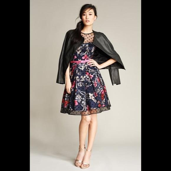 ba69967f7ba2 Eliza J Dresses   Skirts - Eliza J Fit   Flare Dress