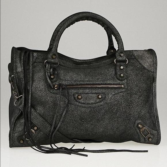 0f4ef8cebe3 Balenciaga Handbags - * Limited Edition * Balenciaga Neiman Marcus Bag