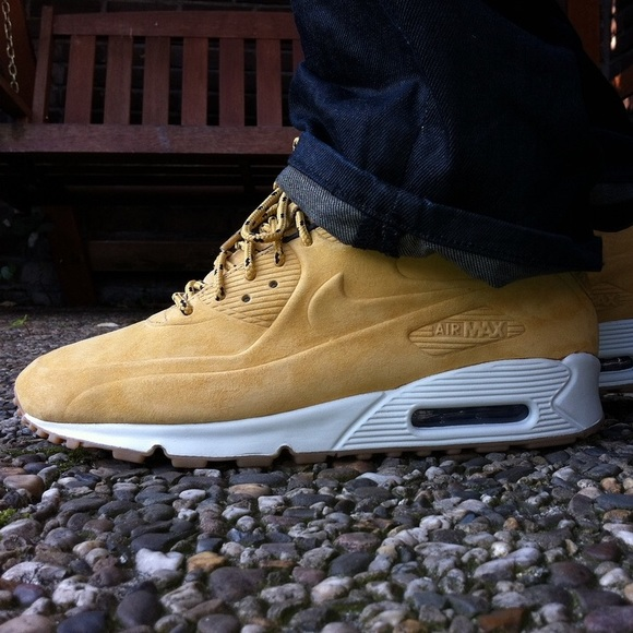 Nike Chaussures Air Max Taille 12