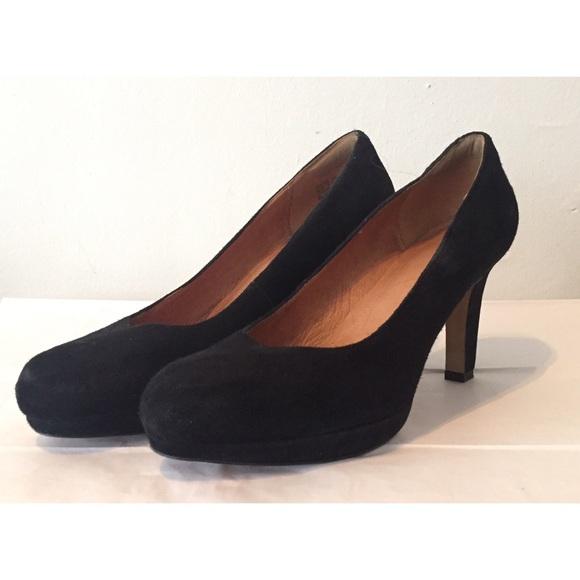 e46d3fde05f Clarks Shoes - Clarks Delsie Bliss platform pump