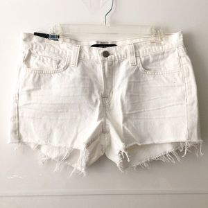 J Brand Cut-Off Short