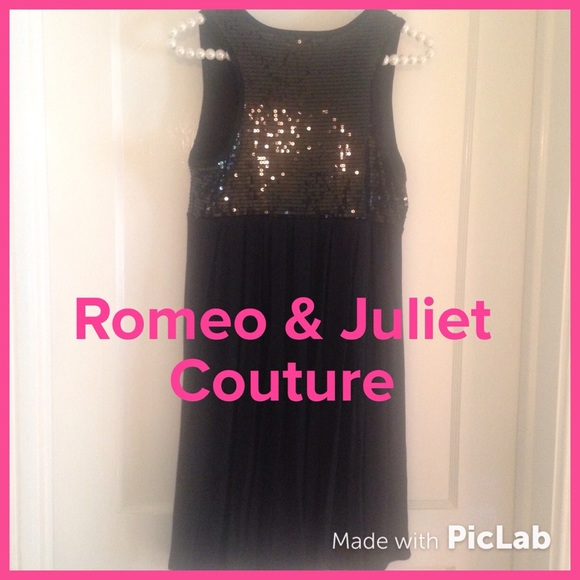 c85d9c8371bd2 Romeo & Juliet Couture Dresses | Quick Call The Limo Cool Party ...