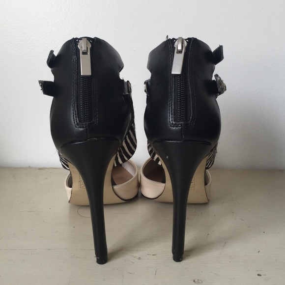Dolce Vita Shoes - DV by Dolce Vita Ferris Pump sz 9.5