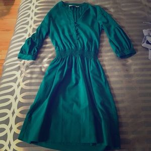 Eliza J Dresses & Skirts - Green dress