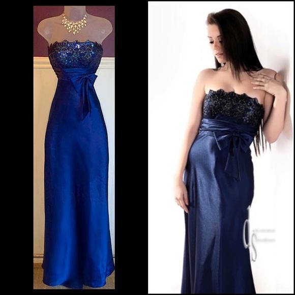 Worn Prom Dresses 53
