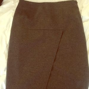 Les Copains Dresses & Skirts - Les Copains wool skirt