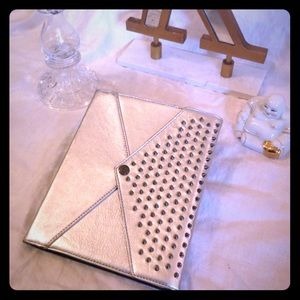 Studded Rebecca Minkoff iPad Case