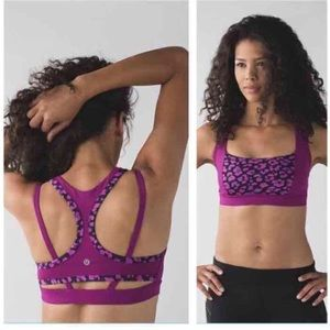 lululemon athletica Tops - NWOT Lululemon Splendour Bra