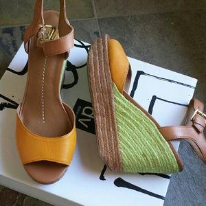 Dolce Vita summer sandals