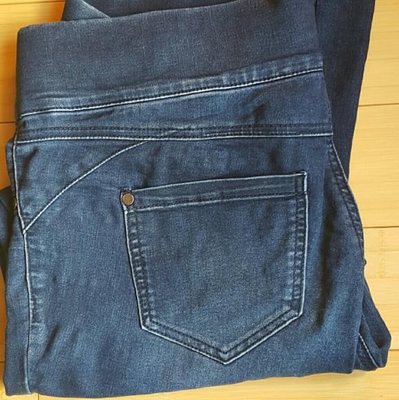 78% off Motherhood Maternity Pants - American Star Maternity Jeans ...