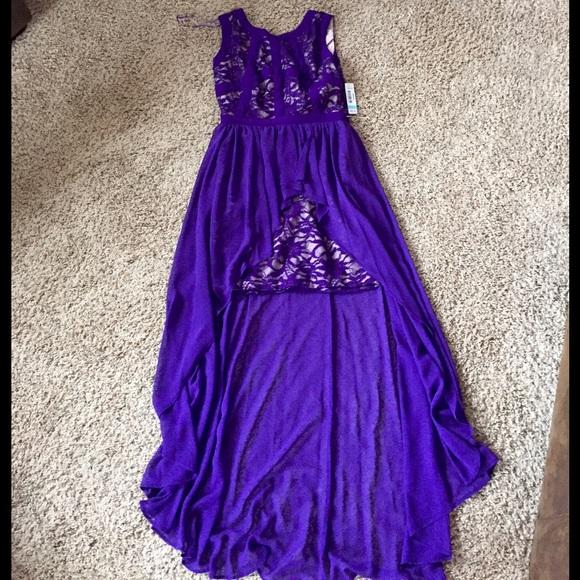 Morgan Company Dress