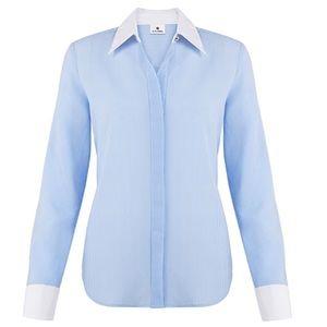 Altuzarra for Target Tops - Altuzarra for Target Striped Oxford Shirt
