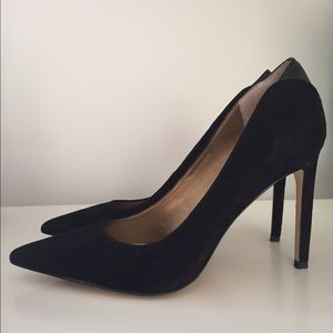 9cfc314378d372 Sam edelman Shoes - 8.5 black suede Sam Edelman