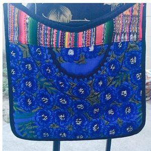 Mexican Handmade Handbags - NWOT handmade Mexican Bag