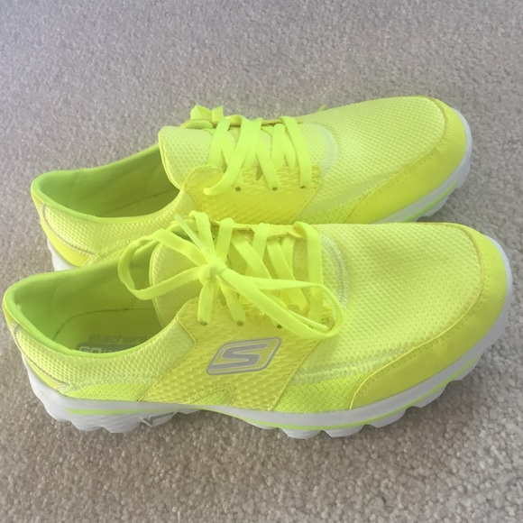 skechers 2nd take yellow