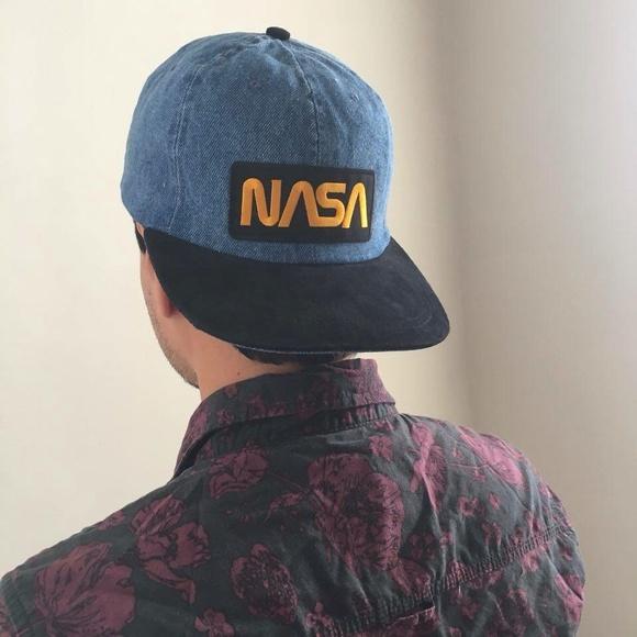 581facabb53f2 Accessories - Nasa cap