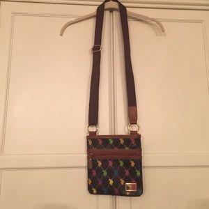 740558c9ae ... USPA Bags - Polo multi-color cross-body bag cheap for discount 70524  61725  Home · Preloved Womens Fashion ...