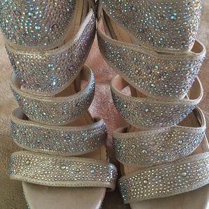 pañuelo de papel enfermedad prisa  Steve Madden Shoes | Spycee R Heels | Poshmark