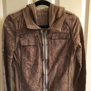 Free People Jacket. Size S.