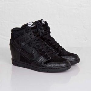 3dd1a8adf41a Nike Shoes - Women s Nike Dunk Ski Hi Undercover