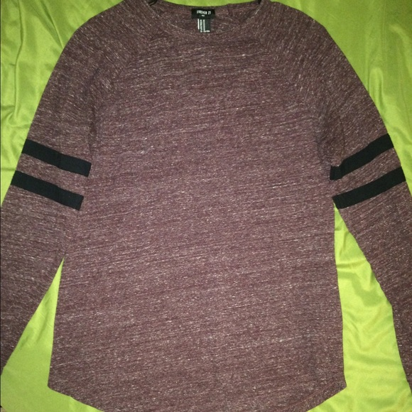 Forever 21 Shirts Men Long Sleeve Dope Shirt Poshmark