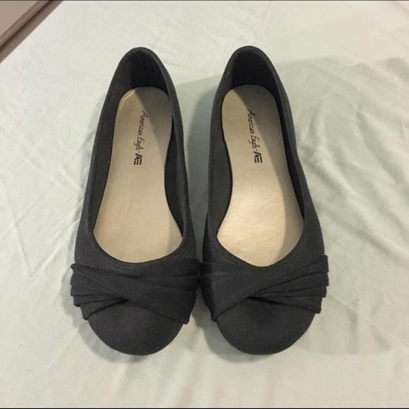 American Eagel Shoes | Dressy Black