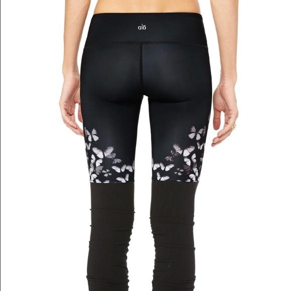 Alo gypset goddess yoga pants. NEW with tags !!
