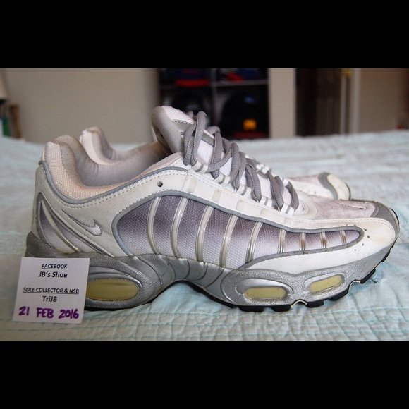 Men's Nike Air Max Tailwind