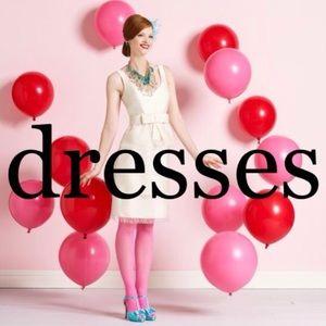 BEAUTIFUL DRESSES!!!