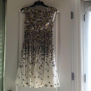 NWT Jessica Simpson Floral Dress